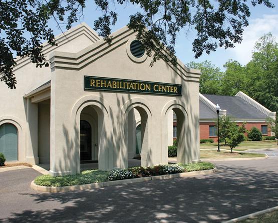 Extendicare Health Rehabilitation Center Extendicare
