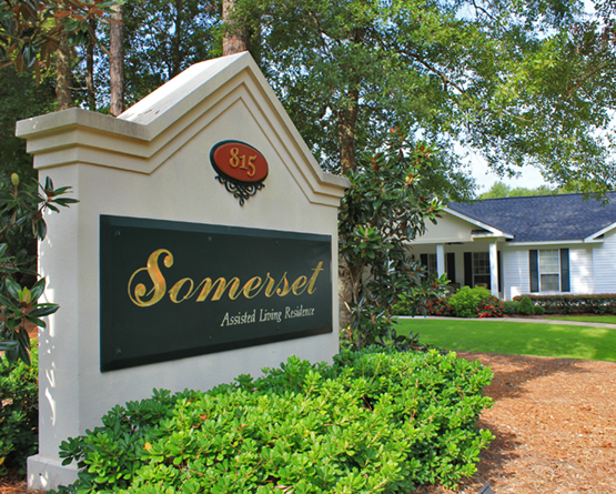 Somerset Assisted Living Community Extendicare